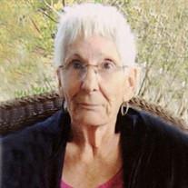 Peggy G. White