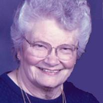 Bessie L. Jackson