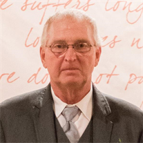 Norval Carl Ott