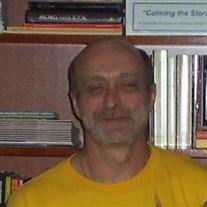 Jeffrey A. Foust