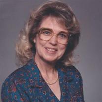 Judy Lee  Morman
