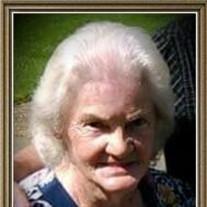 Gladys Roy