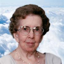 Marjory L. Ramsey