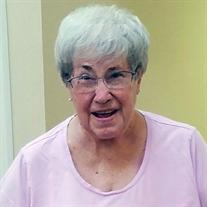 Mary Carolyn Thurman