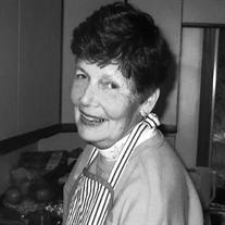 Carolyn Lee Lansdale