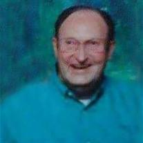 Mr. Jessie Corban Hill
