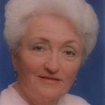 Maxine Lucy Zawodniak