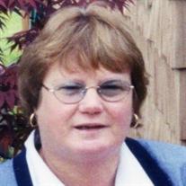 Gloria  Jean Mayhew