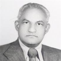 Oscar Manuel Sanchez-Alvarado