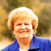 Beverly Ann Cook Boyd