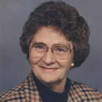 Pauline Keller