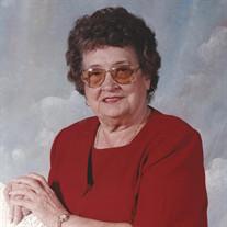 Dorothy  Auda Warren