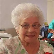Betty L. Johnson Klug