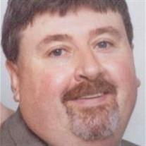 Michael  John Barrett