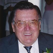 Arlo Douglas