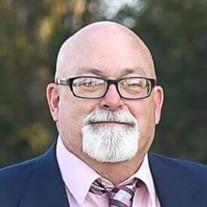 Mark Rusling Hunter