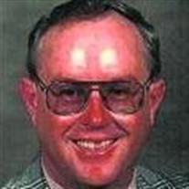 Charles Louis Hatcher