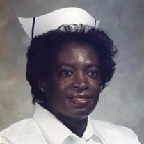 Hazel E. McIntosh