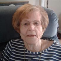 Mrs. Alice Wahl Marus