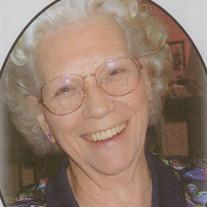 Alma Louise White