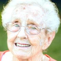 Martha E. Sekema