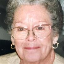 Mary Elizabeth Gentry