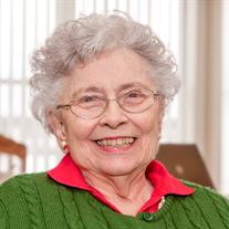 Judith Marilyn Loveless