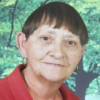 Bettie Loyd Kircher
