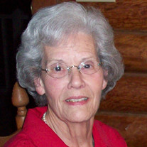 "Betty ""Joan"" Brewer"