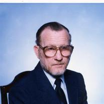 John W. Carrozza Sr.