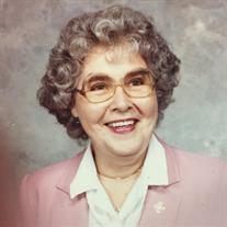 Maxine Kidwell