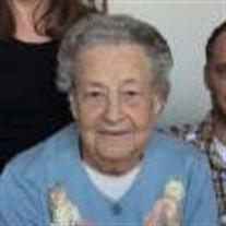 Dorothy M. Burnette