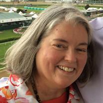 Judy Kay Clemmens