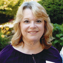 Charlene A.  Metzger