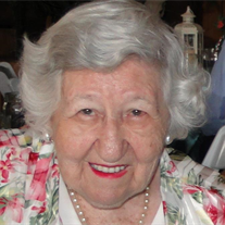 Mrs. Virginia L. Stone