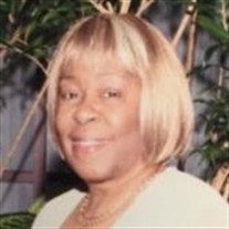 Ms Linda Gail Sexton Hawkins
