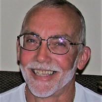 Carl  Kenneth Irwin, Jr.
