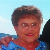 Nancy Sue Hatfield Jenkins