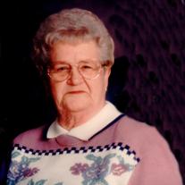 Carolyn L Liddy