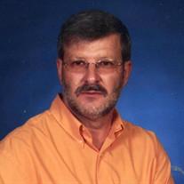Harry R.  Bowman