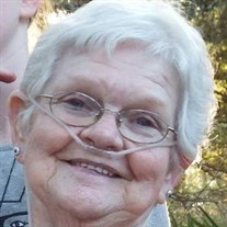 Gertrude  D. Mills