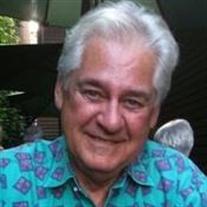 Gerald Wayne Stewart