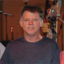 Keith D  Lucas