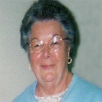 Mary Lucille Fletcher