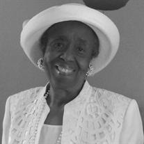 Mrs. Addye L.  Townsend
