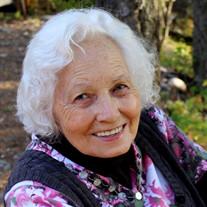 Arlene Nelson WIlliams
