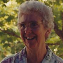 Laura Nathalie Melcher