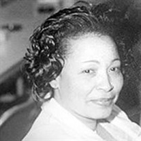 Edna Bellard