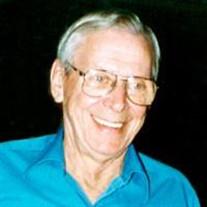 Richard V. Forbes