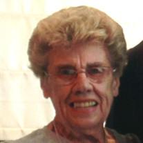 Patricia Ann Aber